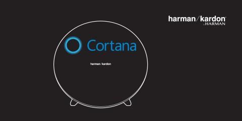 Cortana személyi asszisztenst kapnak a Harman Kardon hangszórói 0b4b4928b9