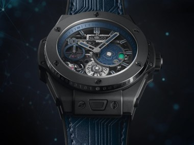 Hublot Big Bang Meca-10 P2P