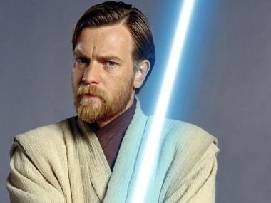 Ewan McGregor - Obi Wan Kenobi