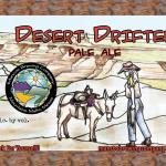 Image of Desert Drifter Rye Ale