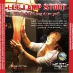 Image of Leg Lamp Stout