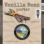 Image of Vanilla Bean Porter