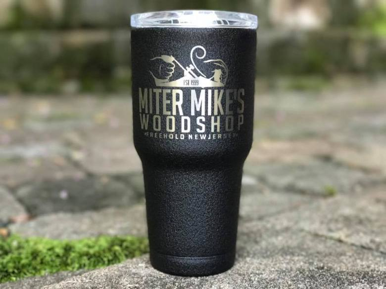 Miter Mikes Workshop