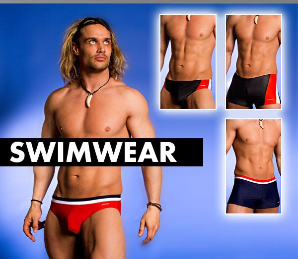Jockey Swimwear
