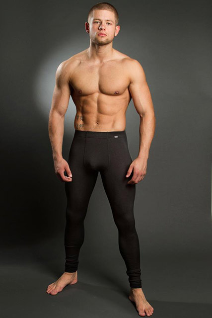 Get ready for the colder months with Jockey underwear
