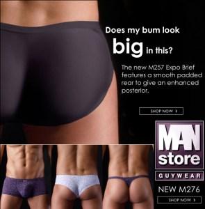 MANStore Guywear