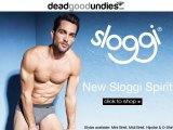 Sloggi Spirit at Dead Good Undies