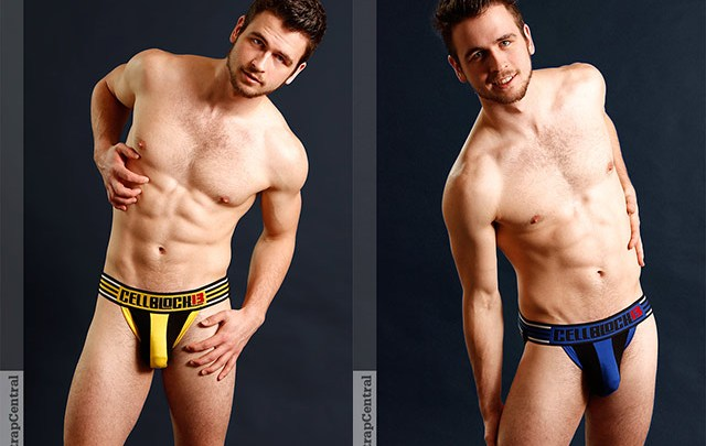 Cellblock 13 Locker Jocks – Inspired by the classics