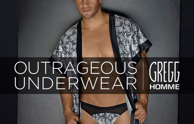 Gregg Homme Summer 2014 styles out now