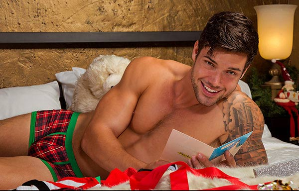 modus vivendi underwear christmas 2015