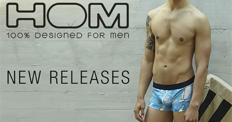 New HOM designs at Dead Good Undies