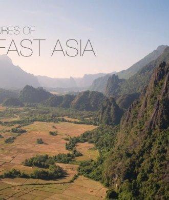Pictures of South East Asia Janis Brod Travel Reisen Südostasien Abenteuer Urlaub Dokumentation Fernweh Gebirge