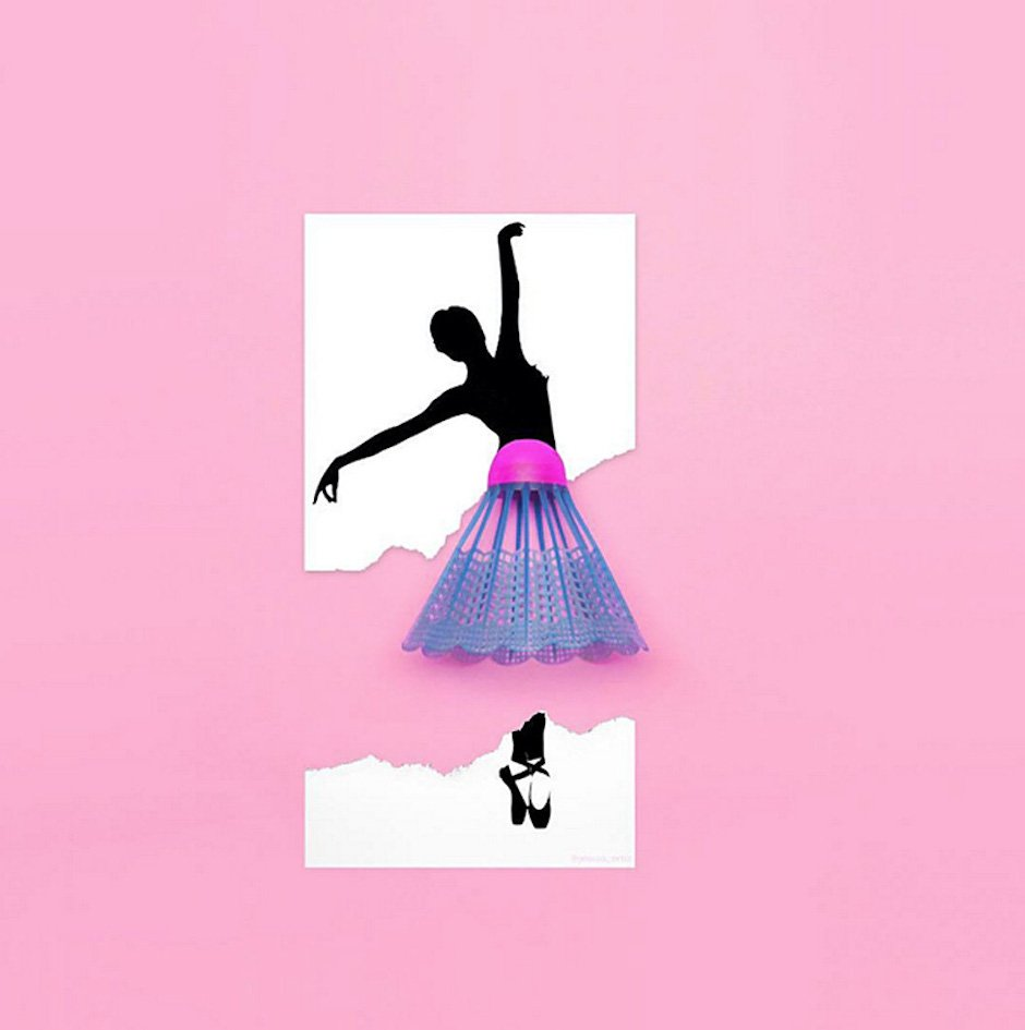 Jesuso-Ortiz-Art-Illustration-Ballerina
