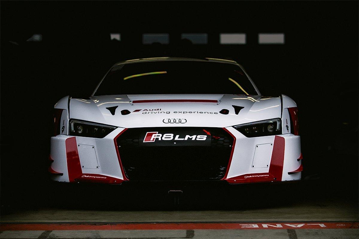 Audi-R8-LMS-Front