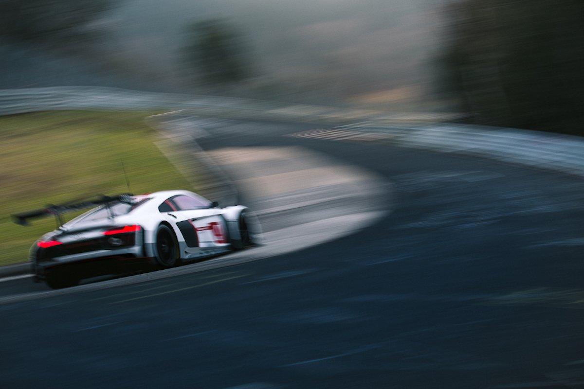 Audi-R8-LMS-Nordschleife