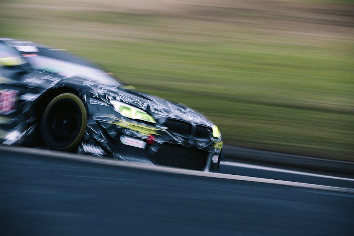 BMW-M6-GT3-Front