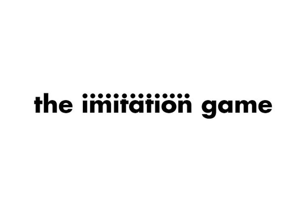 Ji Lee verwandelt mit Scharfsinn Wörter in Logos