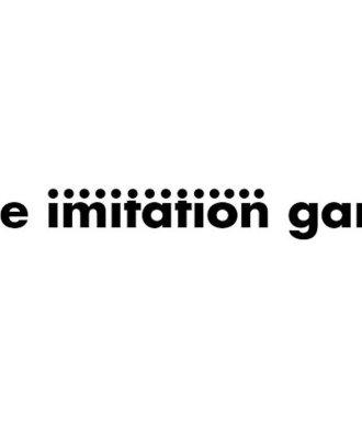 Ji Lee Imitation Game Logo Manipulation
