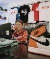 Benjamin Kapelushnik The Sneaker Don Business Nike Kinderzimmer Job Musikbranche Stars Künstler