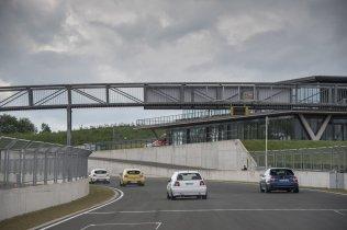 Freies Fahren Start Ziel Gerade Bilster Berg Trackday VW Golf II GTI Renault Clio RS BMW M5 Seat Ibiza Cupra 6J