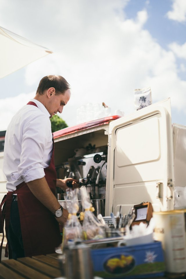 Avd Oldtimer Grand Prix 2016 AvD Oldtimer GP Appecino Espresso Prosecco Kaffee Bar Stand Maschine Barista Kaffeemaschine