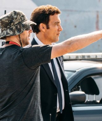 Clive Owen Neil Blomkamp BMW Films The Escape Hollywood Oscar Online Movie Shortmovie Kurzfilm Driver Stunt
