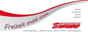 Logo Singhof