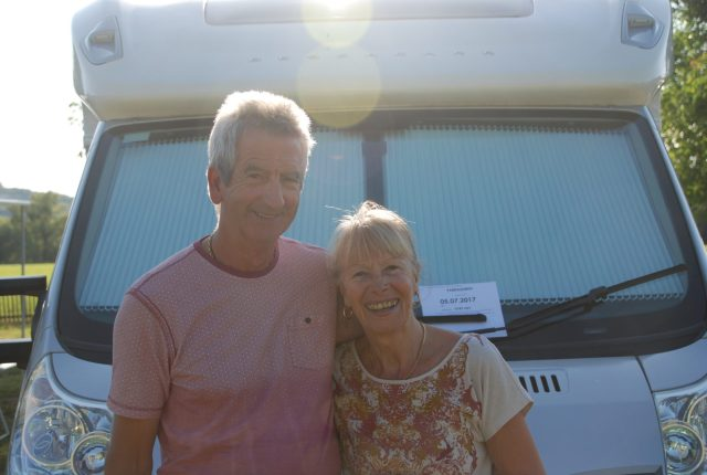 Customer Review Gina & Dave, Majestic Rhine & Moselle Rivers Tour 2017