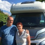 Customer Review Liz & Chris Amazing Alpine Roads 2018