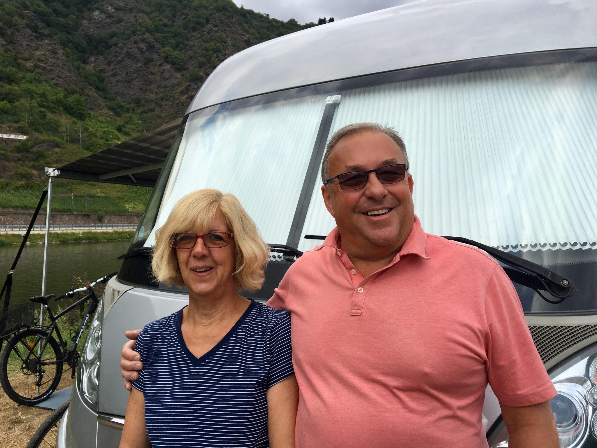 Jen & John: Majestic Rhine & Moselle Rivers 2019