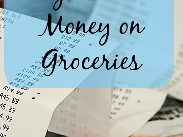 5 Ways to Save Money on Groceries