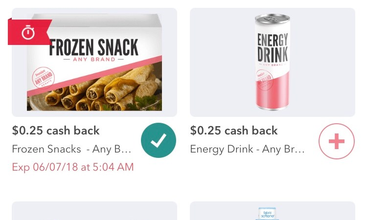 The TWO Free Grocery Apps You Should Be Using to Save Money