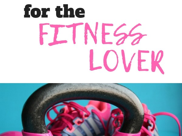 Gift Guide for the Fitness Lover