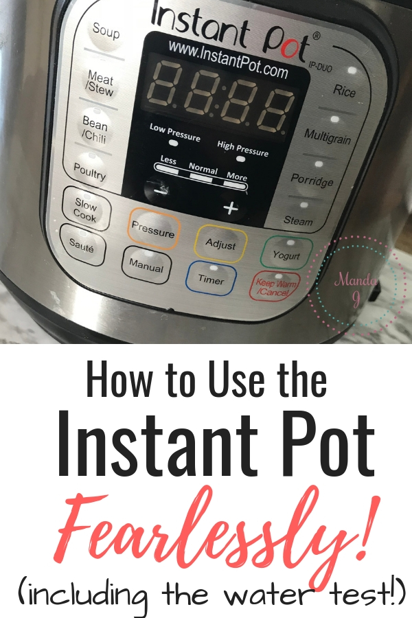 Instant Pot with Text Overlay