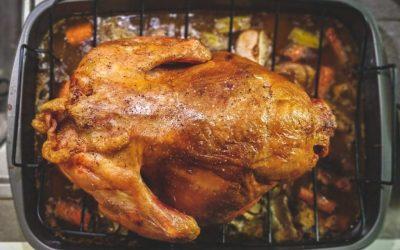 Easy Chicken Diablo Recipe – Red, Hot and Heavy