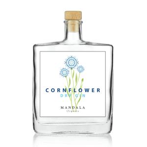 Mandala Organic Cornflower Gin