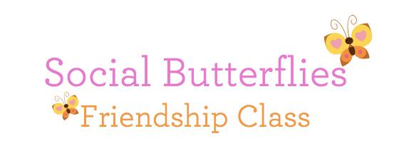 Social Butterflies Title