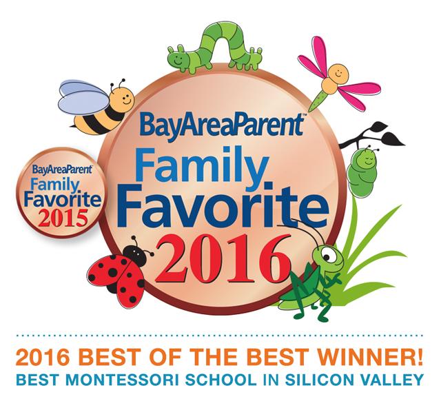 Mandala Children's House - Best Montessori School 2016