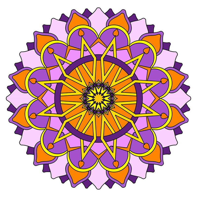 Great Big Book Of Mandala Pattern Coloring Pages For ...   coloring books for adults mandala