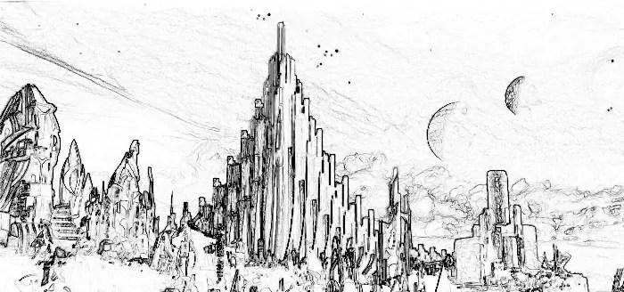 Asgard nel mito Norreno