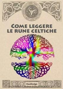 come leggere le rune celtiche copertina ebook