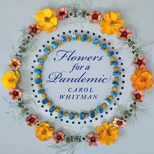 Flowers for a Pandemic book cover