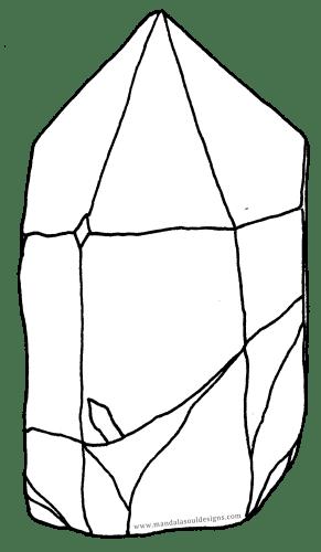 Crystal & Gemstone Encyclopedia || Mandala Soul Designs