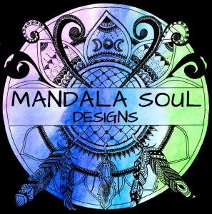 MANDALA SOUL DESIGNS