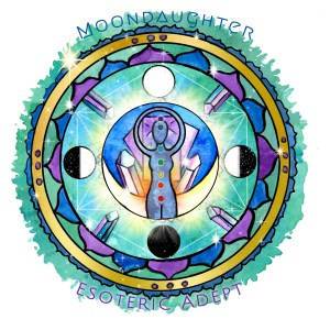 Moondaughter Certified Metaphysical Practitioner