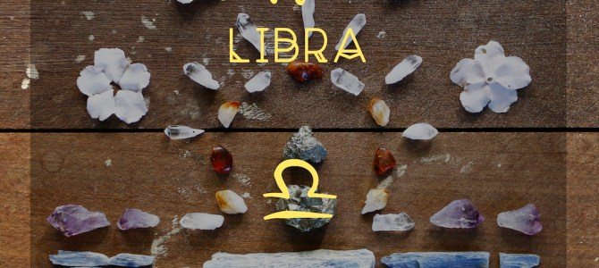 Full Moon in LIBRA + TAROT Guidance || April 2017