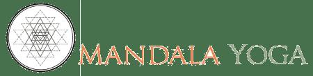 Logo Mandala Yoga
