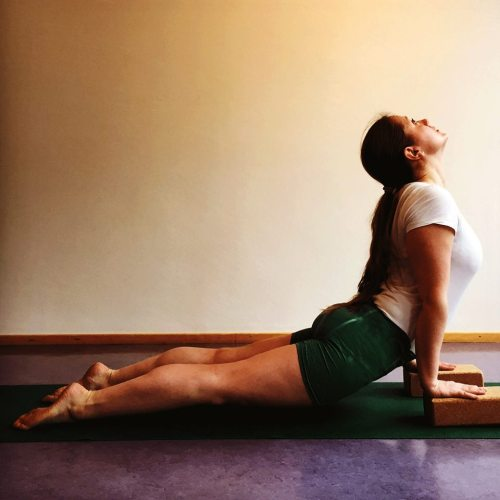 Yogaflyt