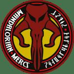 mercs-round-logo