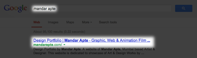 mandar-apte-search-results-after